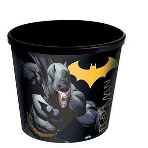 Balde Pipoca Batman - Plasútil
