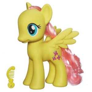 My Little Pony Figura Fluttershy - HASBRO