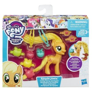 My Little Pony - Penteados Arrojados - Hasbro