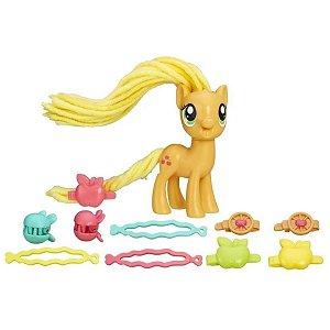 My Little Pony - Penteados Arrojados - Hasbro