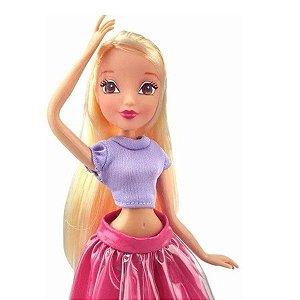 Boneca Winx Club - My Fairy - Stella
