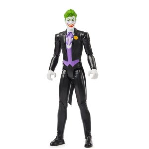 Boneco Dc - Joker Coringa 30cm - Sunny