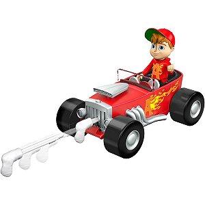 Veículo Alvin e os Esquilos - Alvin - Mattel