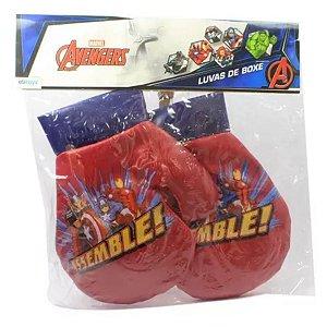 Luva De Box Vingadores