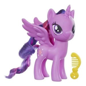 My Little Pony Twilight Sparkle - Hasbro