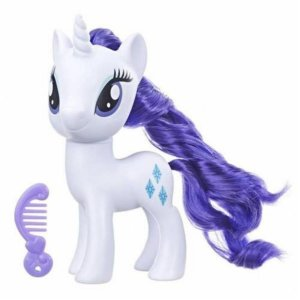 My Little Pony Princesas Rarity - Hasbro