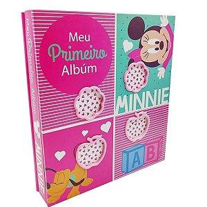 Meu Primeiro álbum Minnie 80 Fotos