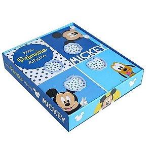Meu Primeiro Álbum Mickey 80 Fotos