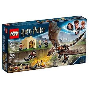 Lego Harry Potter - O Torneio Húngaro