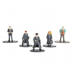 Harry Potter Nano Metal Diecast