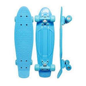 Skate Top Radical - Azul