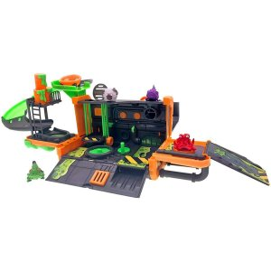 Mini Grungies - Playset - Multikids