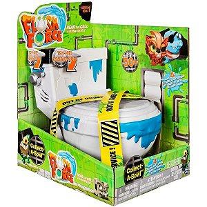 Brinquedo Vaso Coletor Flush Force Eletrônico - Sunny