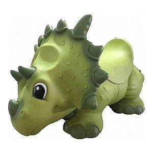 Veículo De Brinquedo Giant Dinos