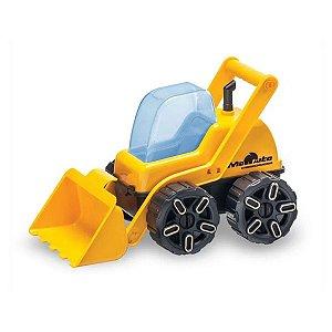 Mamute Carregadeira - Usual Brinquedos