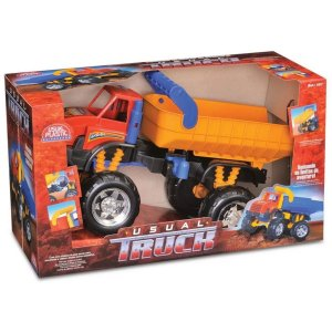 Carrinho Usual Truck - Usual Plastic