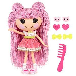 Boneca Lalaloopsy Loopy Hair