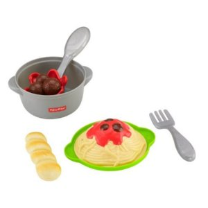 Fisher Price - Hora do Spaghetti - Mattel