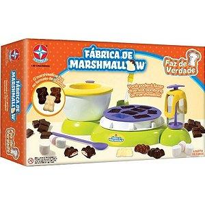 Linha Faz De Verdade Fábrica De Marshmallow