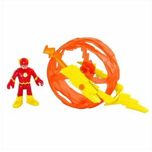 Imaginext The Flash