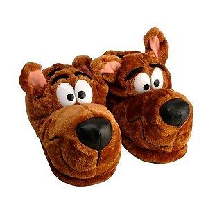 Pantufa Scooby Dooh - 37-39