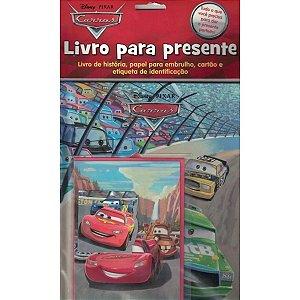 Carros - Livros Para Presente