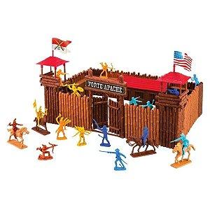 Forte Apache Batalha Junior