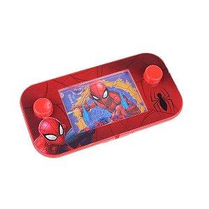 Jogo de Argolas Aquático Spider-Man/Homem-Aranha - Etitoys