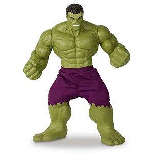 Boneco Hulk Grandão