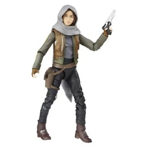 Jyn Erso Black Series Star Wars Disney - Hasbro
