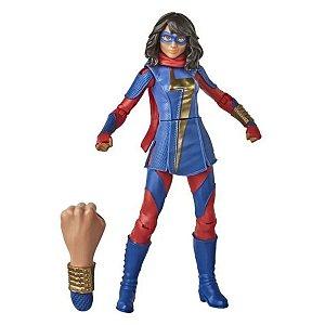 Boneco Marvel Gameverse - Ms. Marvel - Hasbro
