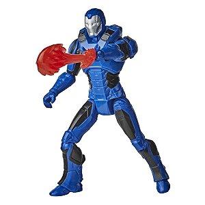 Boneco Marvel Gamerverse - Homem De Ferro  - Hasbro