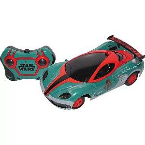 Carro com Controle Remoto Star Wars Explorer - Candide