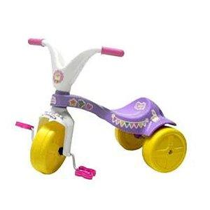 Triciclo Lhama