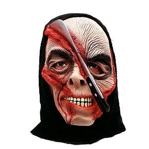 Máscara Machadinha