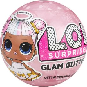 Boneca Lol - 7 Surpresas - Sortido - Glam Glitter