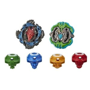 Beyblade Burst Turbo Truque De Mestre