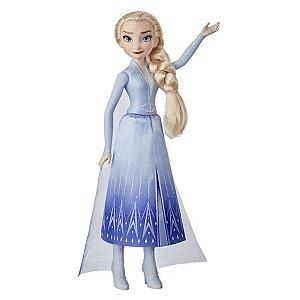 Boneca Elza Frozen 2