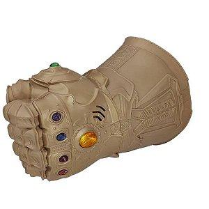 Manopla Eletrônica Thanos