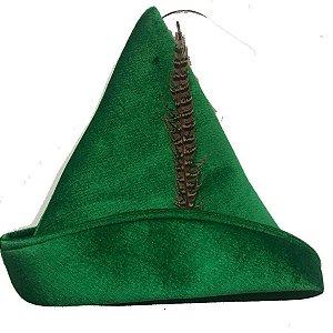 Chapéu Robin Hood Adulto