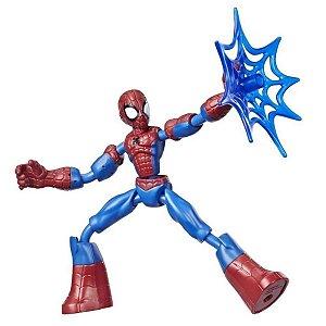 Bend And Flex Homem Aranha