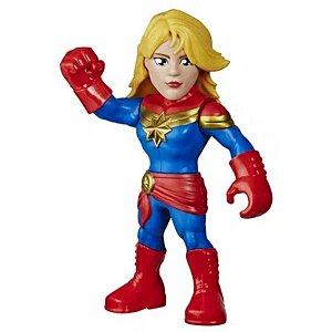 Super Hero Adventures Captain Marvel