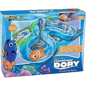 Procurando Dory Circuito Das Águas Robo Fish - Dtc 3784