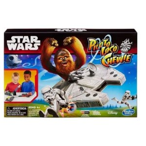 Jogo Star Wars Loopin Chewie - Hasbro