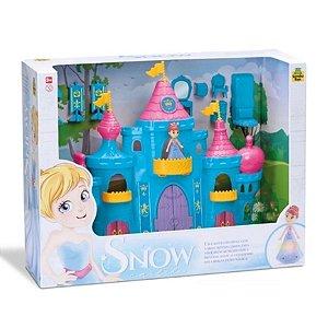 Snow Castelo