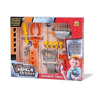 Mega Oficina - Samba Toys