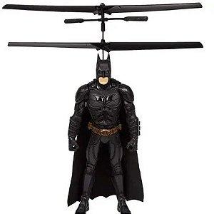 Boneco Copter Hero Batman De Controle - Candide