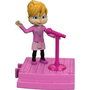 Boneco Chippettes - Brittany - Mattel