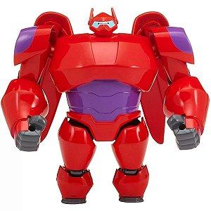 Boneco Articulado Big Hero 6 Series Baymax Bandai - Sunny