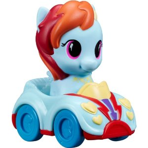 Veículo Playskool My Little Pony - Hasbro